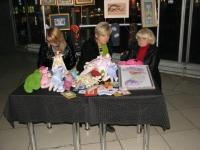 Выставка ярмарка MasterHands