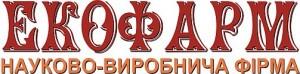 Екофарм логотип фирмы